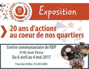 CDC de Rivière-des-Prairies