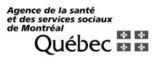 Direction régionale de santé publique - logo