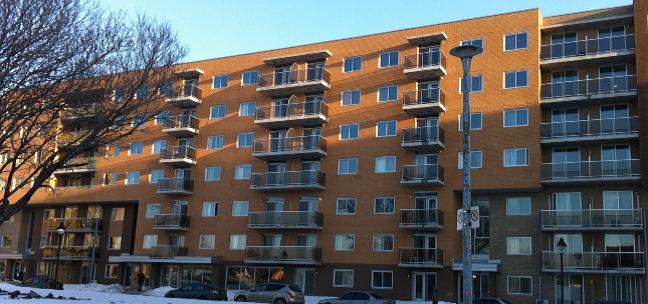 Places en mouvement fut un projet de longue haleine qui a permis de revitaliser la Place de l'Acadie et ses 250 logements sociaux.
