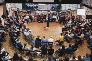 Le Sommet de Lachine a réuni 150 personnes pour une journée d'échange et de coconstruction.
