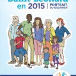 Concertation Saint-Léonard a réalisé un portrait de quartier