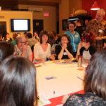 """La Table a organisé plusieurs cafés urbains pour rejoindre la population dans le cadre de la démarche """"S'engager ensemble pour un quartier plus convivial"""""""