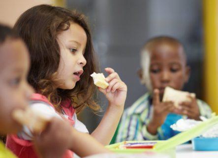 Un engagement clair pour rétablir la mesure alimentaire!
