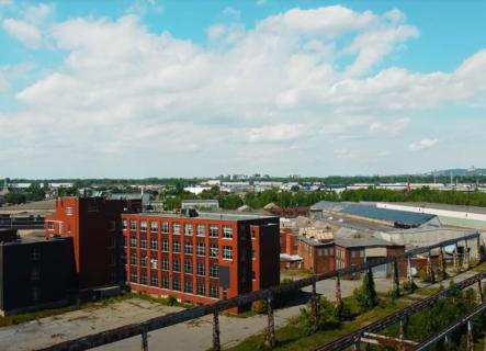 Transformer une friche industrielle en écoquartier à Lachine-Est